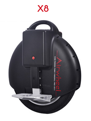 Airwheel X8 - Click Image to Close